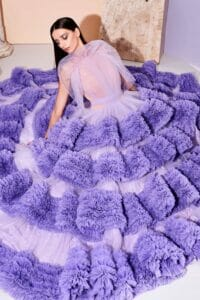 Christian Siriano Pre-Fall-Winter 2019-2020 by RUNWAY MAGAZINE