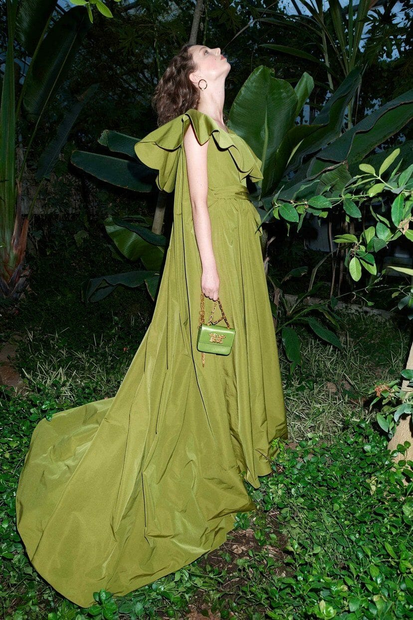 Valentino Cruise 2020 New York by Pierpaolo Piccioli. RUNWAY MAGAZINE ® Collections. RUNWAY NOW / RUNWAY NEW