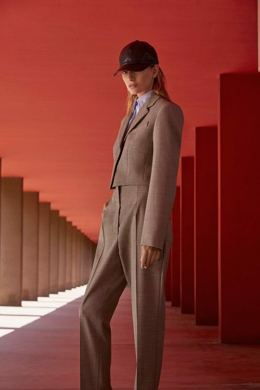 Sportmax Cruise 2020 New York. RUNWAY MAGAZINE ® Collections. RUNWAY NOW / RUNWAY NEW