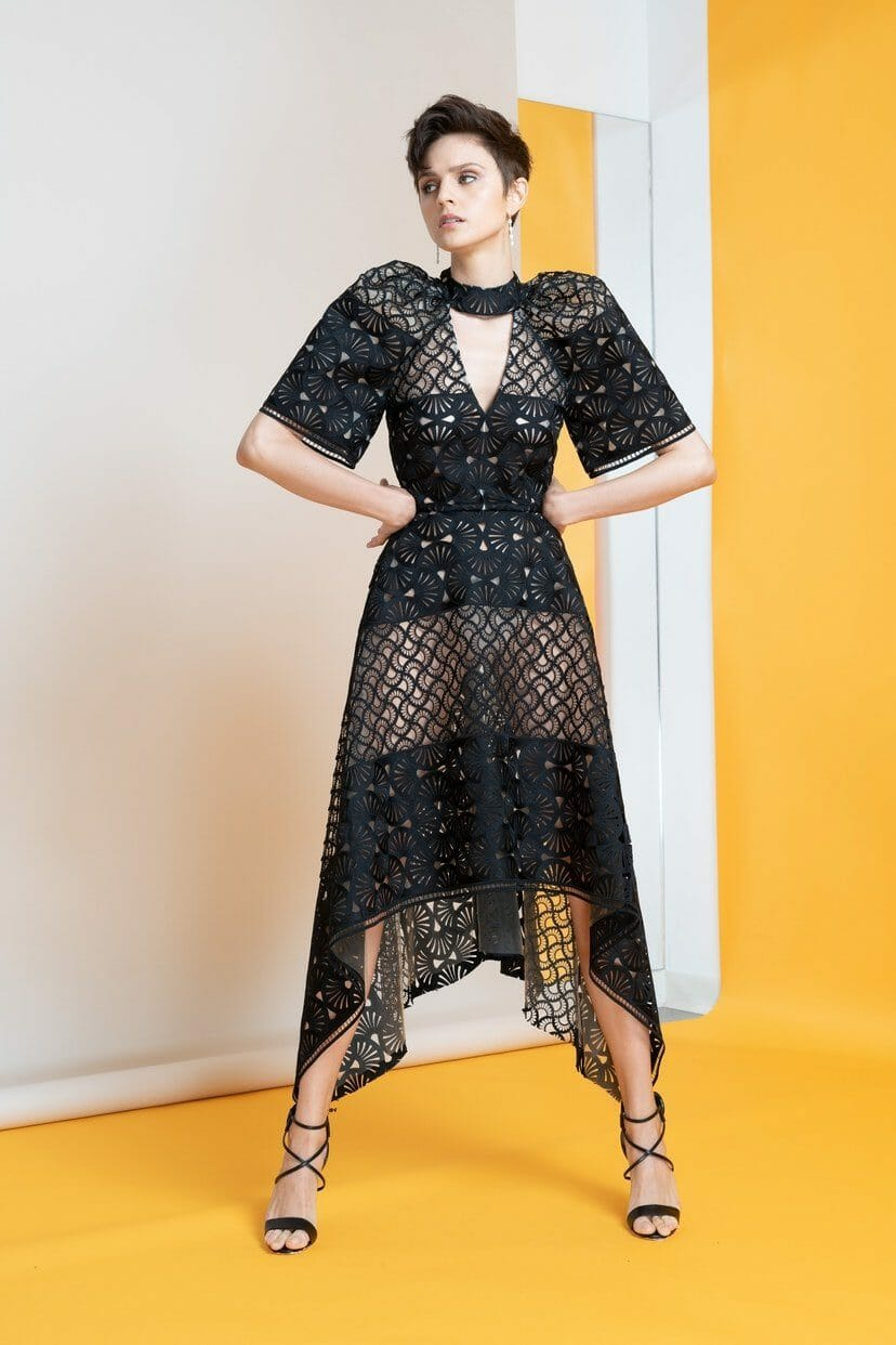 Bibhu Mohapatra Cruise 2020 New York Resort. RUNWAY MAGAZINE ® Collections. RUNWAY NOW / RUNWAY NEW