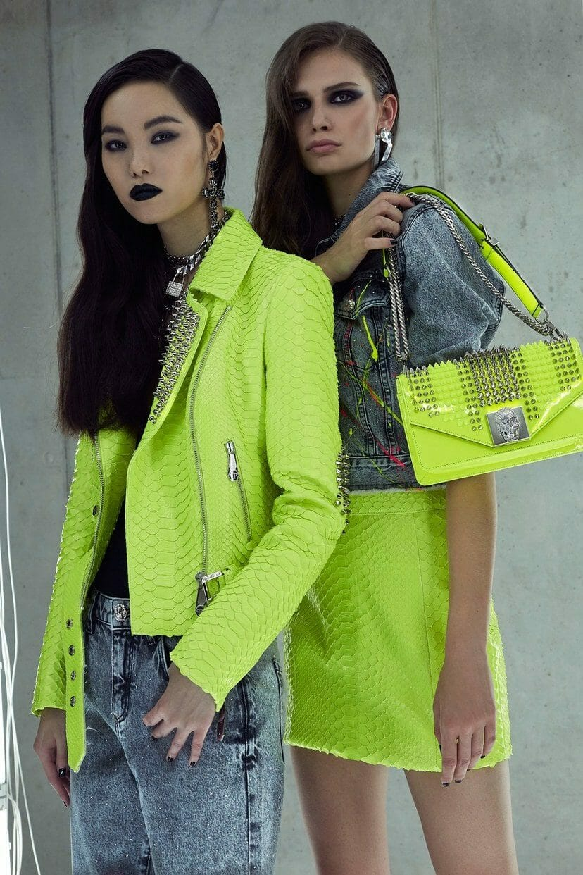 Philipp Plein Cruise 2020 Milan Resort. RUNWAY MAGAZINE ® Collections. RUNWAY NOW / RUNWAY NEW