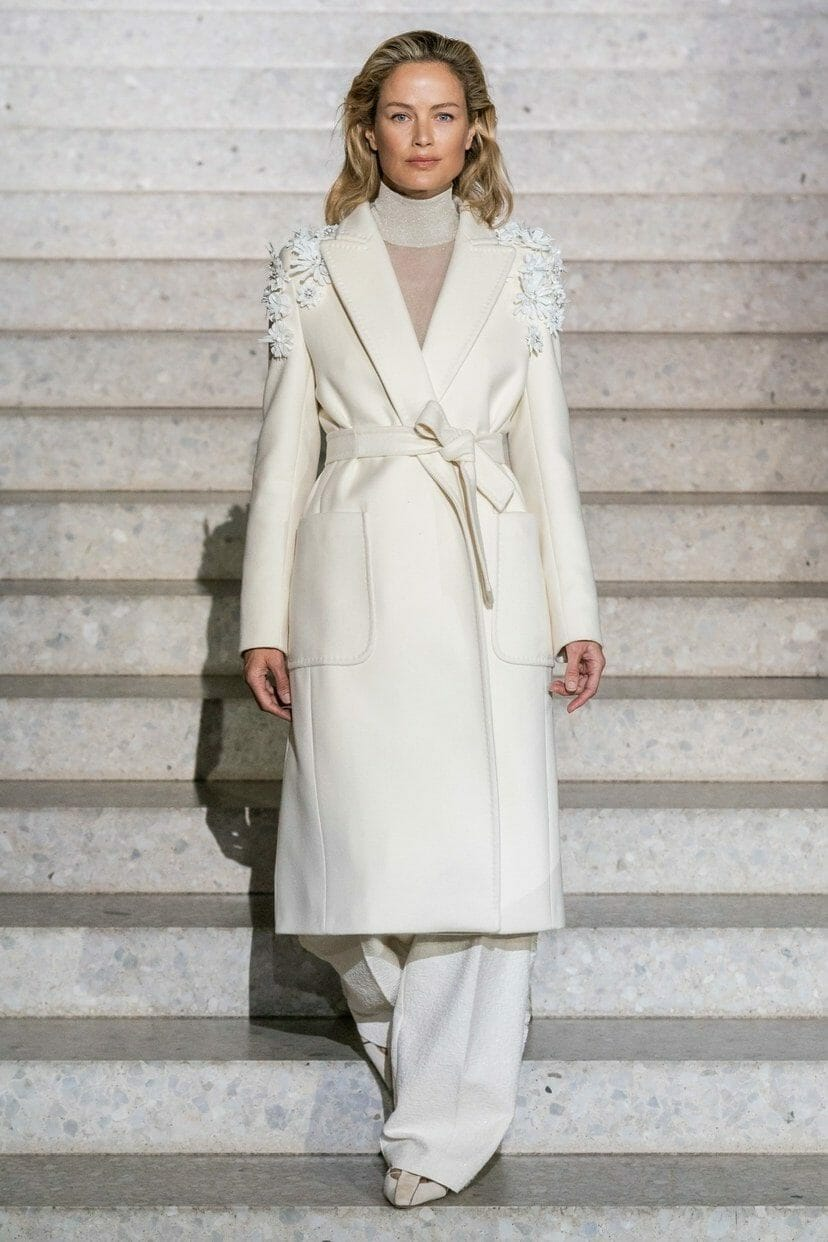 Max Mara Cruise 2020 Berlin. RUNWAY MAGAZINE ® Collections. RUNWAY NOW / RUNWAY NEW