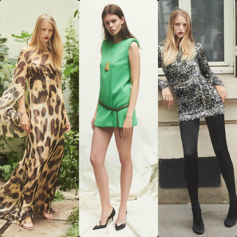 Julie de Libran Haute Couture Fall Winter 2019-2020