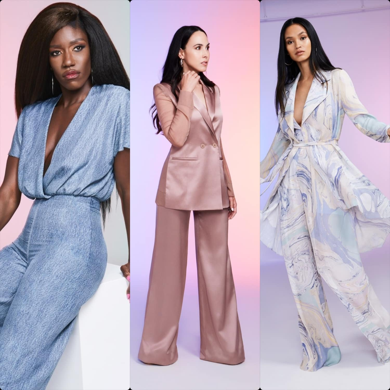 Cushnie Spring Summer 2020 New York. RUNWAY MAGAZINE ® Collections. RUNWAY NOW / RUNWAY NEW