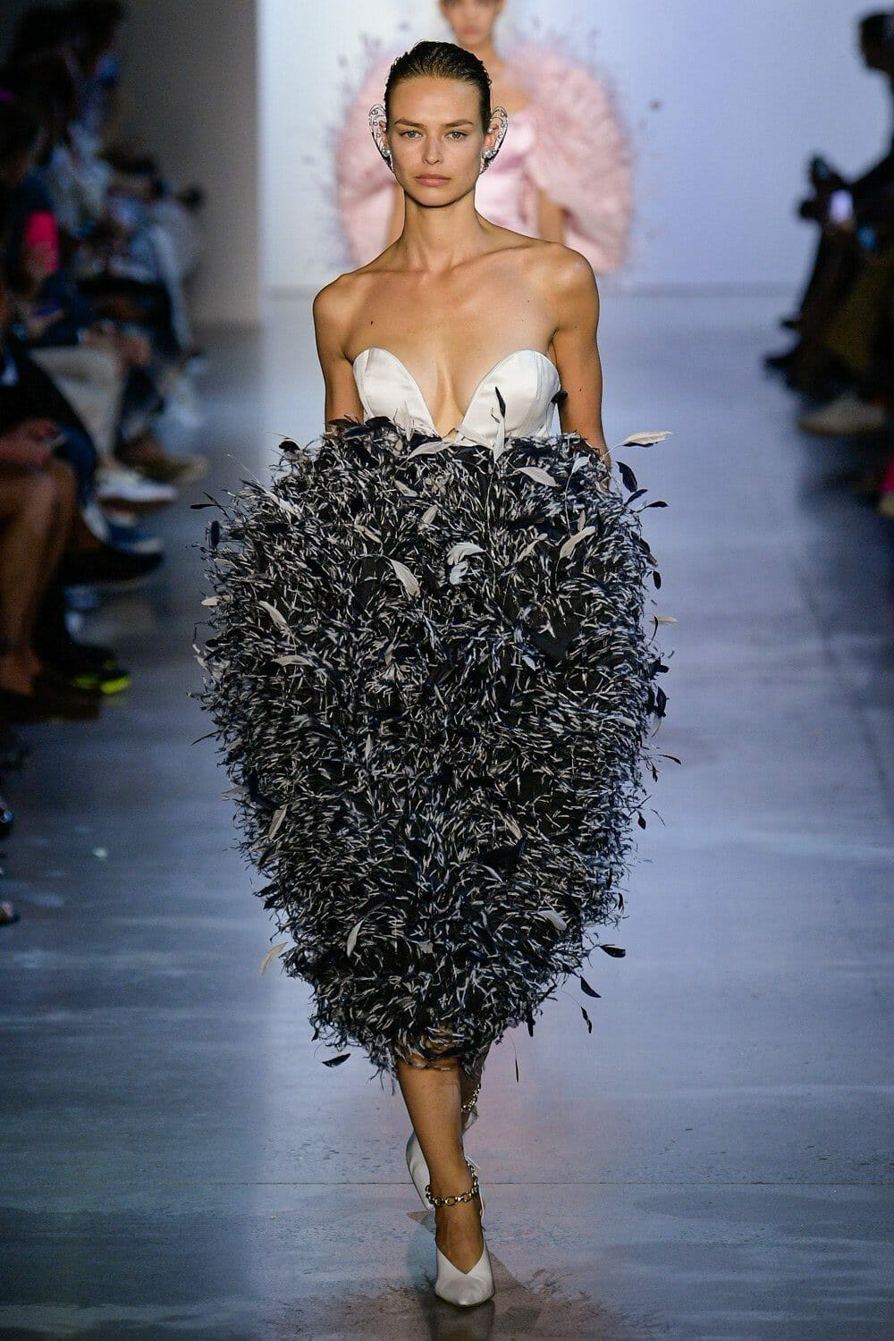 Prabal Gurung Spring Summer 2020 New York. RUNWAY MAGAZINE ® Collections. RUNWAY NOW / RUNWAY NEW