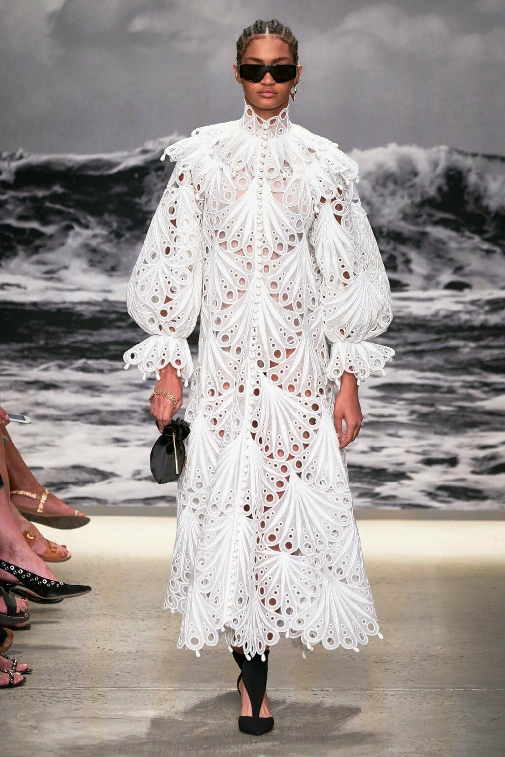 Zimmermann Spring Summer 2020 New York. RUNWAY MAGAZINE ® Collections. RUNWAY NOW / RUNWAY NEW