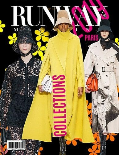Runway Magazine 2019 Paris