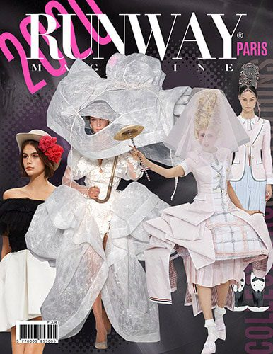 Runway Magazine 2020 Paris