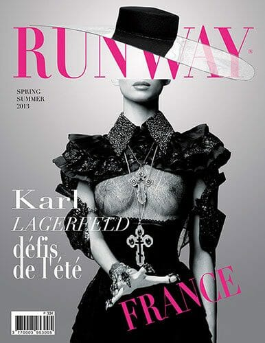 Runway Magazine 2013 Issue