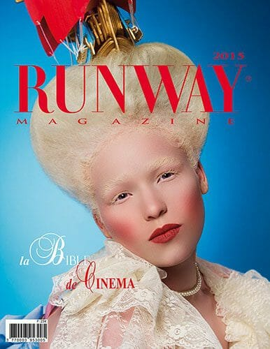 Runway Magazine 2015 Issue