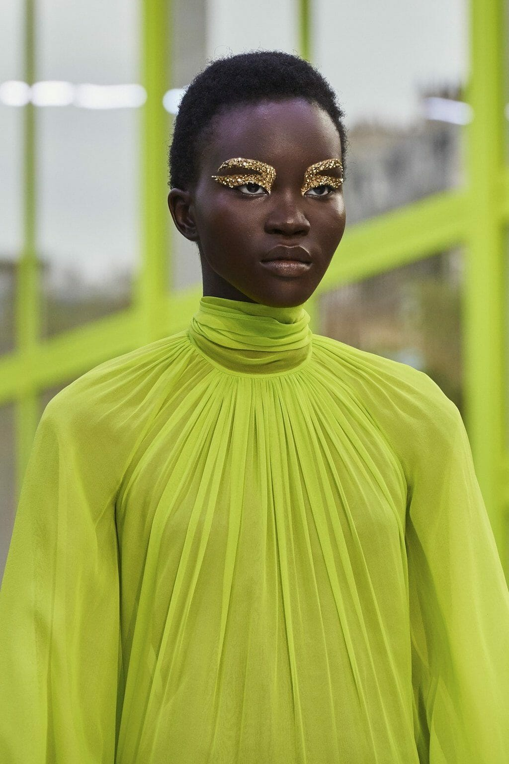 Valentino Spring Summer 2020 Paris Fashion Week. RUNWAY MAGAZINE ® Collections. RUNWAY NOW / RUNWAY NEW