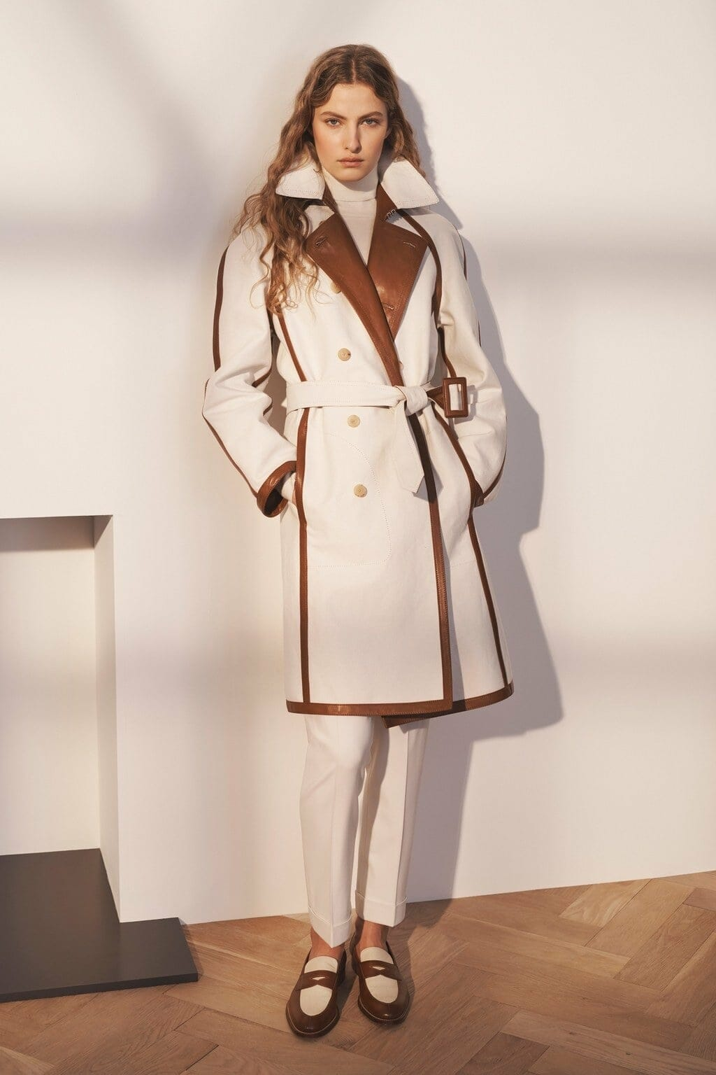 Ralph Lauren Pre-Fall 2020 New York. RUNWAY MAGAZINE ® Collections. RUNWAY NOW / RUNWAY NEW