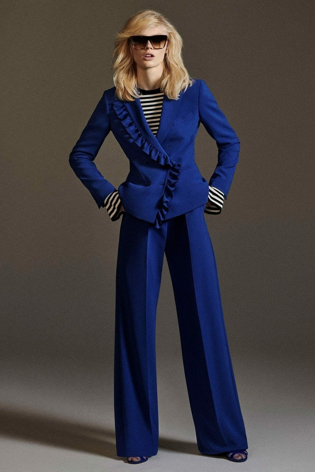 Max Mara Pre-Fall 2020 Milan. RUNWAY MAGAZINE ® Collections. RUNWAY NOW / RUNWAY NEW
