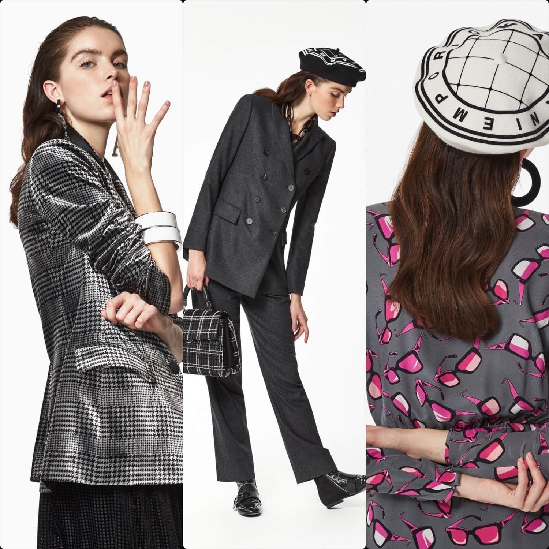 Emporio Armani Pre-Fall 2020 Milan. RUNWAY MAGAZINE ® Collections. RUNWAY NOW / RUNWAY NEW