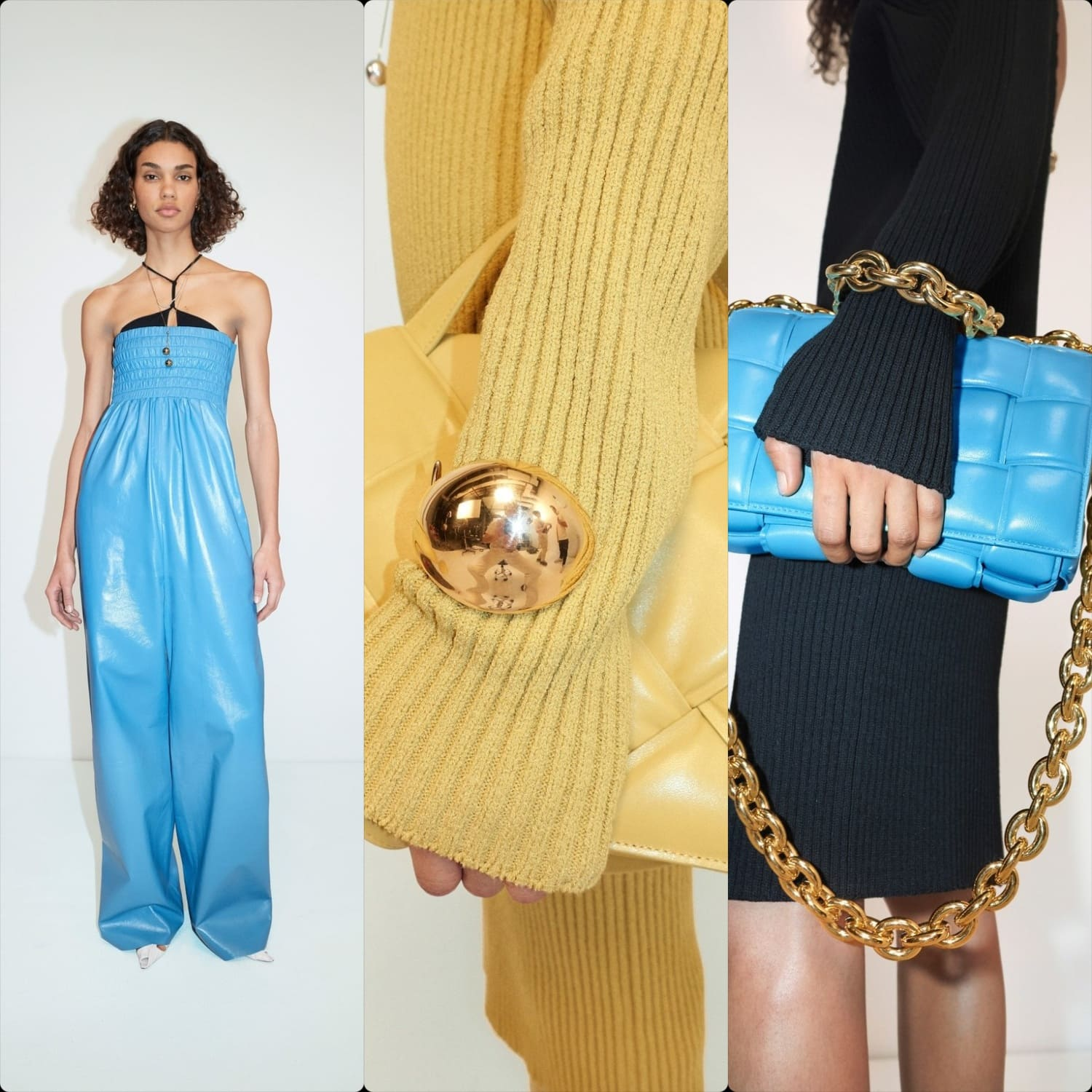 Bottega Veneta Pre-Fall 2020 New York. RUNWAY MAGAZINE ® Collections. RUNWAY NOW / RUNWAY NEW