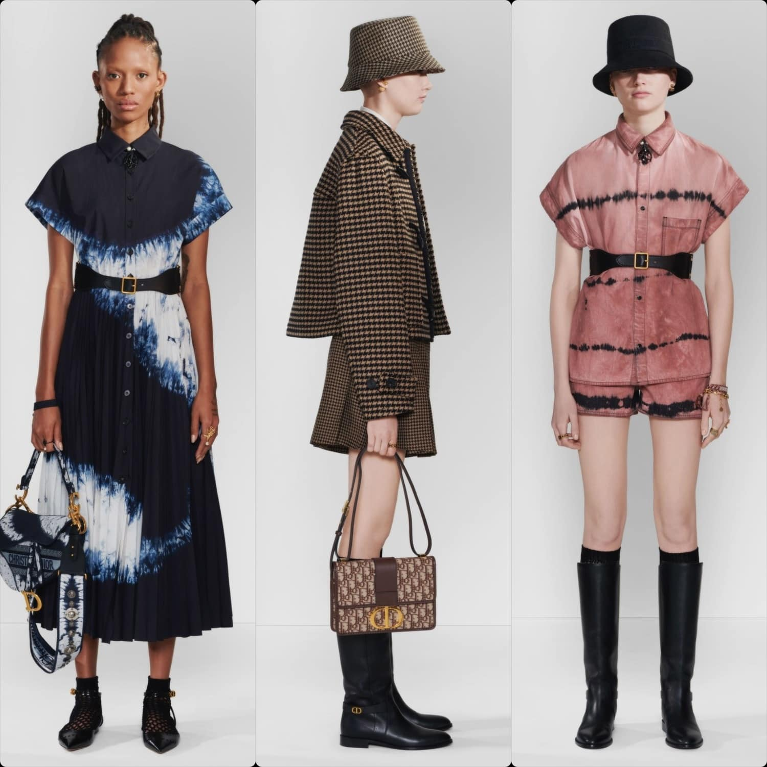 Christian Dior Pre-Fall 2020 Paris. RUNWAY MAGAZINE ® Collections. RUNWAY NOW / RUNWAY NEW