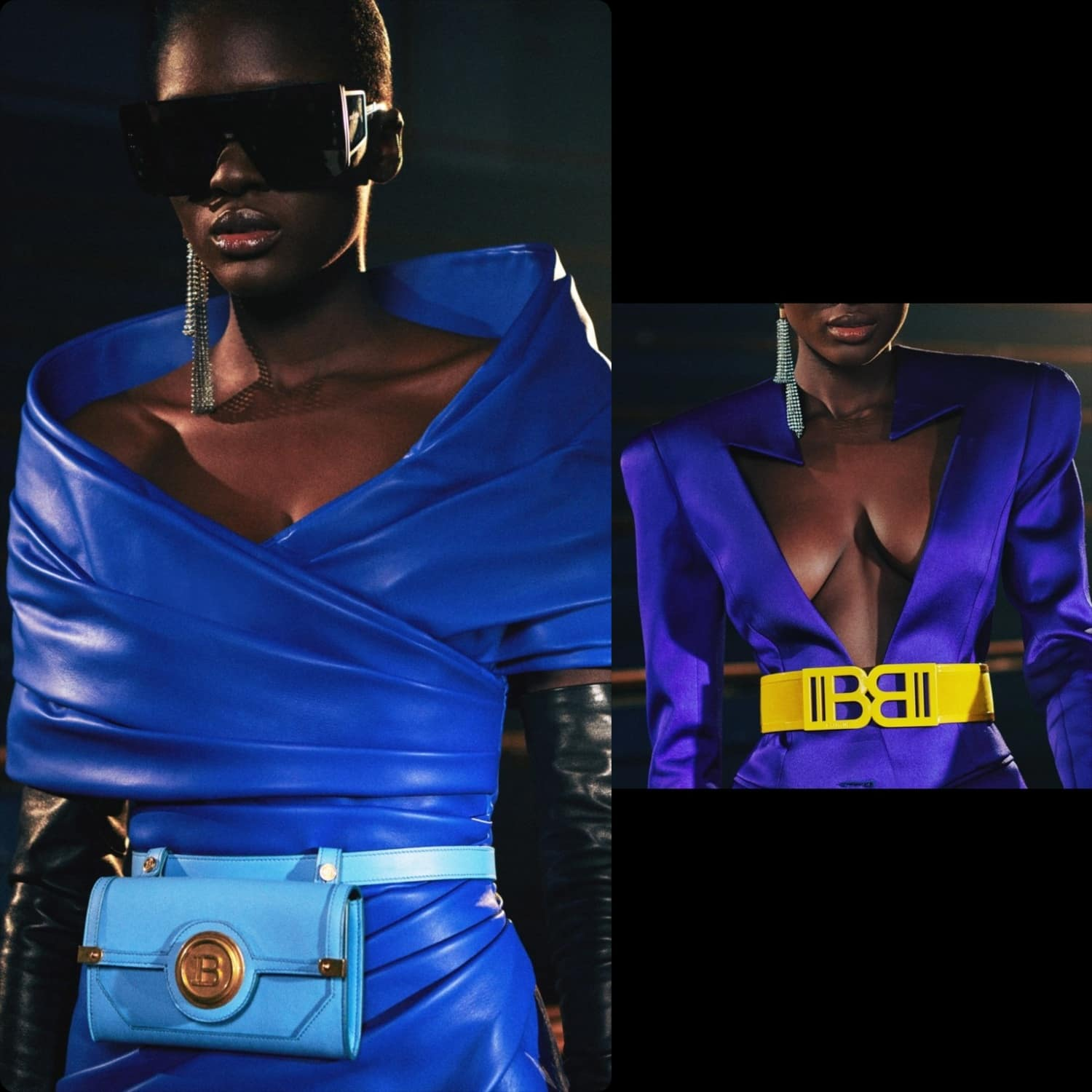 Balmain Pre-Fall 2020 Paris. RUNWAY MAGAZINE ® Collections. RUNWAY NOW / RUNWAY NEW