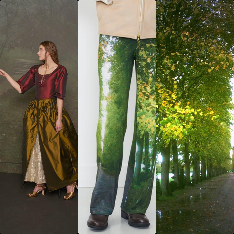 Agnes B Fall-Winter 2020-2021 Paris. RUNWAY MAGAZINE ® Collections. RUNWAY NOW / RUNWAY NEW