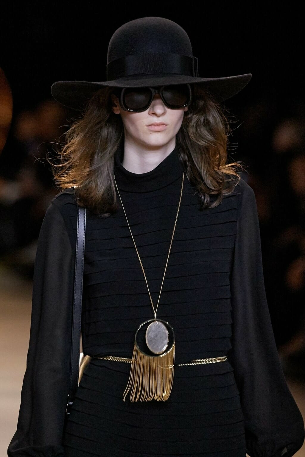 Celine Fall-Winter 2020-2021 Paris. RUNWAY MAGAZINE ® Collections. RUNWAY NOW / RUNWAY NEW