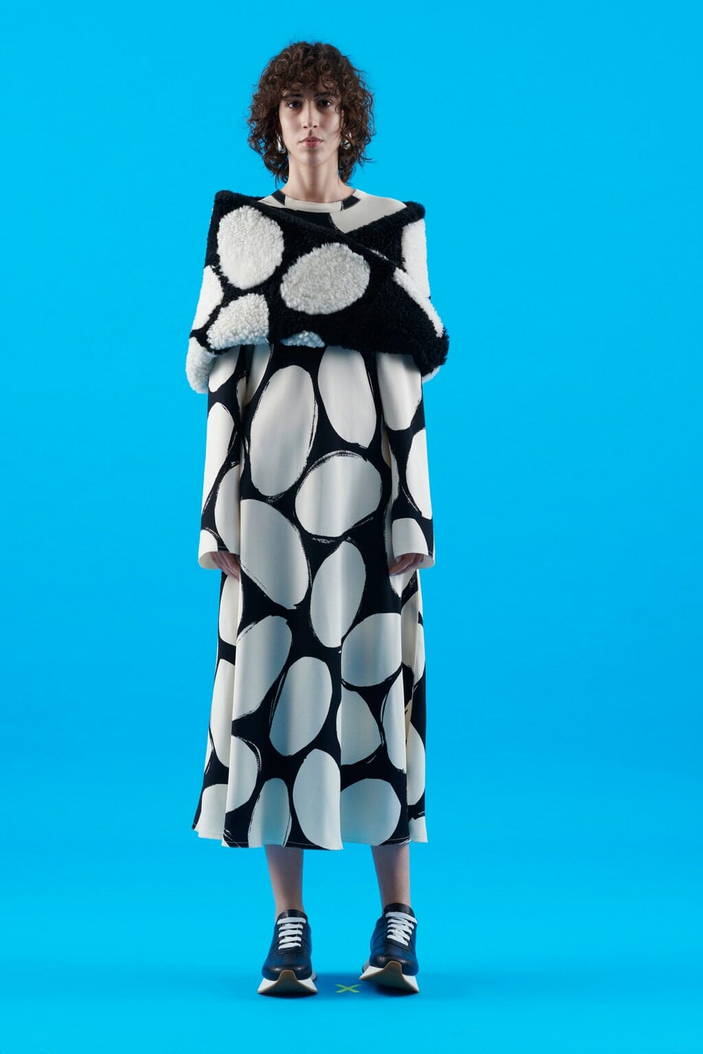 Marni Pre-collection Fall-Winter 2020 Milan. RUNWAY MAGAZINE ® Collections. RUNWAY NOW / RUNWAY NEW