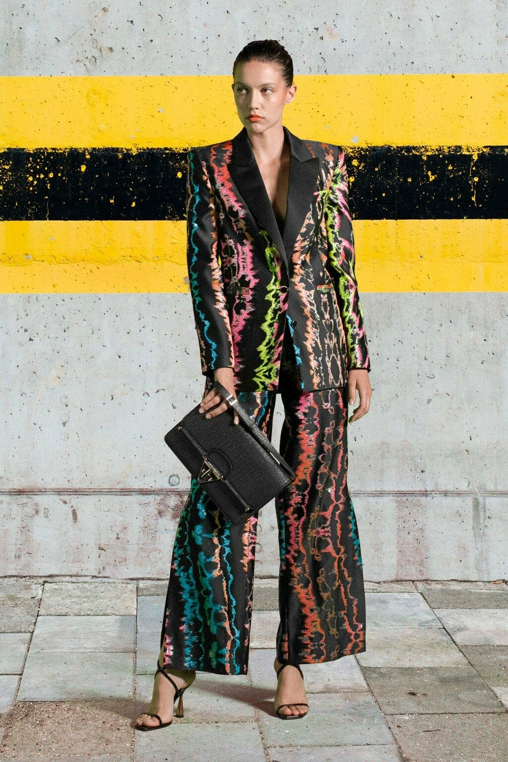 Just Cavalli Spring-Summer 2021. RUNWAY MAGAZINE ® Collections. RUNWAY NOW / RUNWAY NEW