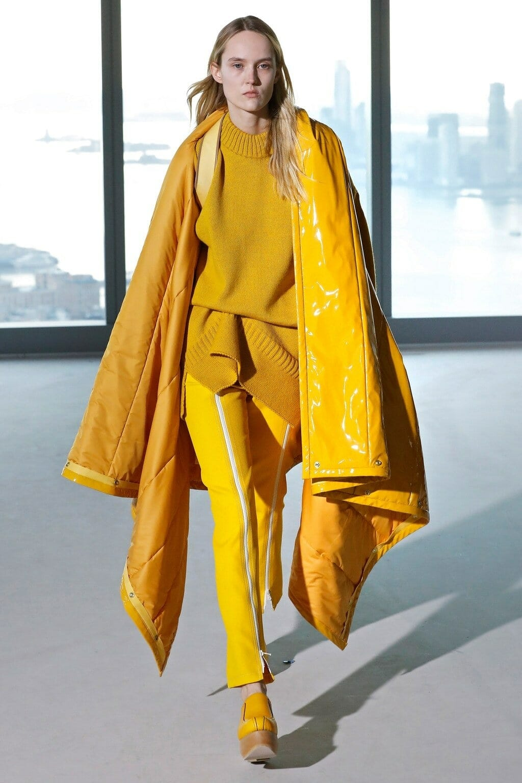 Sies Marjan Fall-Winter 2020-2021 New York. RUNWAY MAGAZINE ® Collections. RUNWAY NOW / RUNWAY NEW