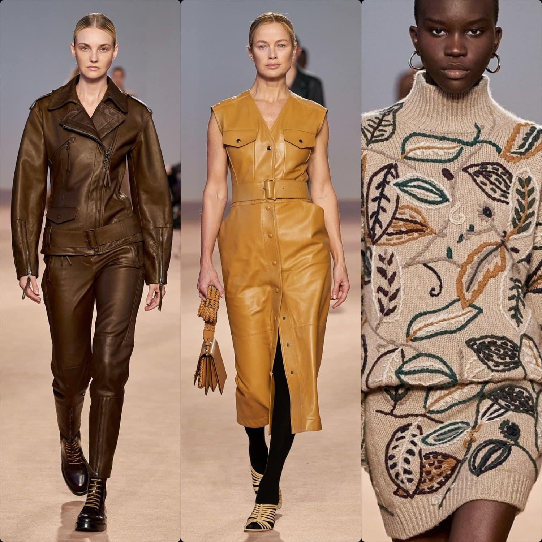 Salvatore Ferragamo Fall-Winter 2020-2021 Milan. RUNWAY MAGAZINE ® Collections. RUNWAY NOW / RUNWAY NEW