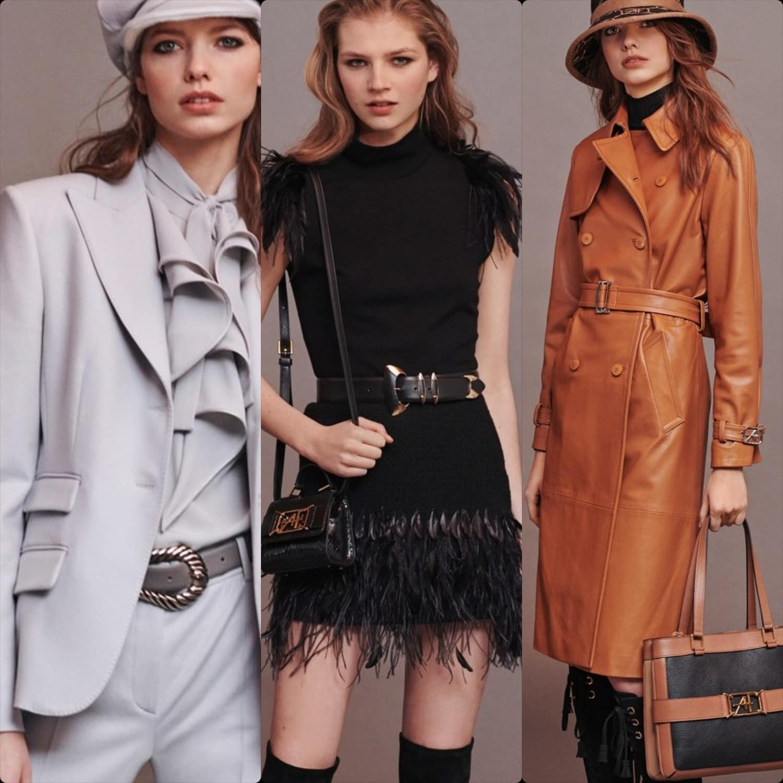 Alberta Ferretti Pre-Fall 2020 Milan. RUNWAY MAGAZINE ® Collections. RUNWAY NOW / RUNWAY NEW