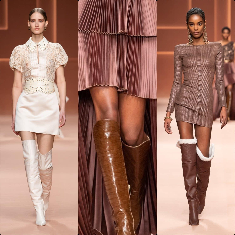 Elisabetta Franchi Fall-Winter 2020-2021 Milan. RUNWAY MAGAZINE ® Collections. RUNWAY NOW / RUNWAY NEW
