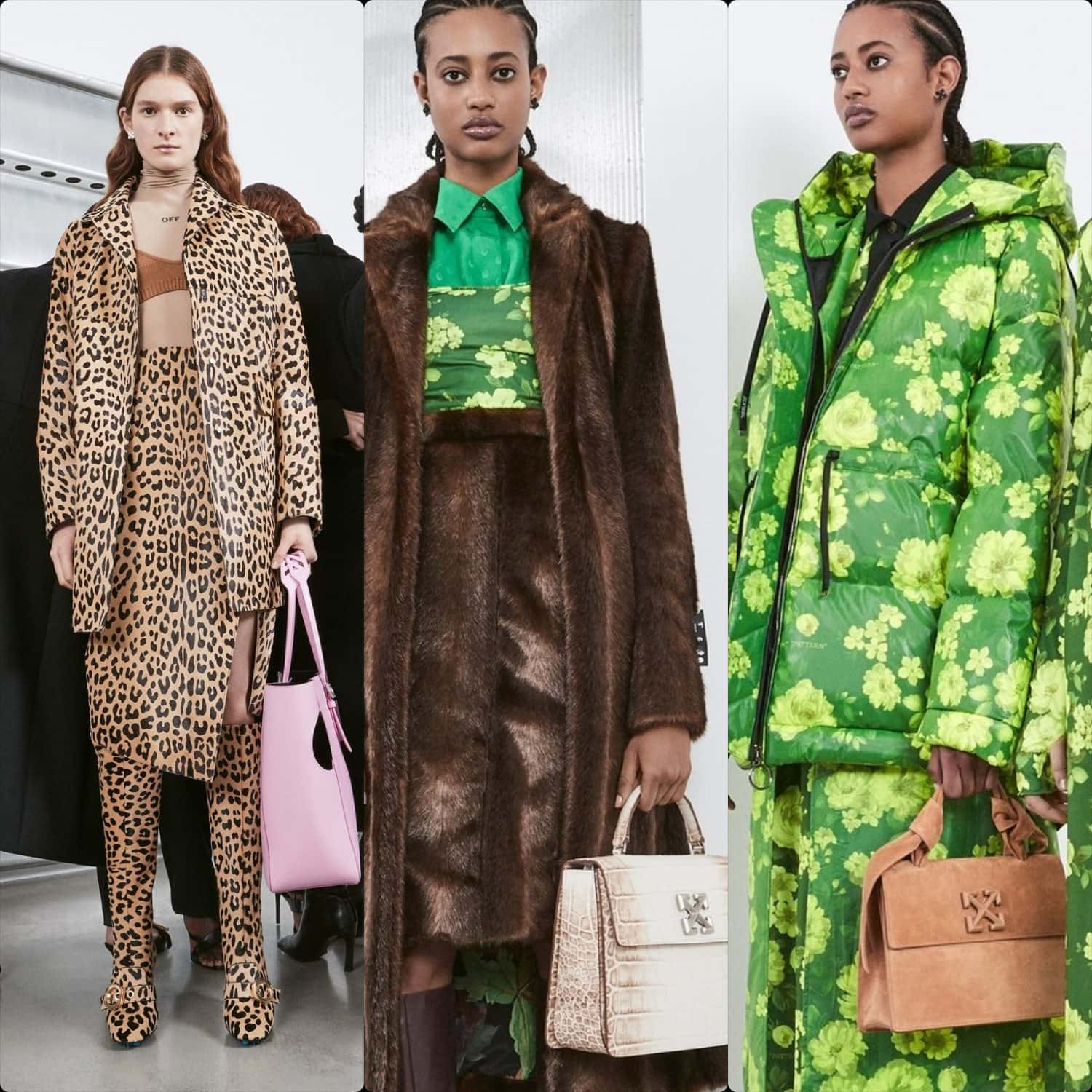 Off-White Pre-Fall 2020 New York. RUNWAY MAGAZINE ® Collections. RUNWAY NOW / RUNWAY NEW