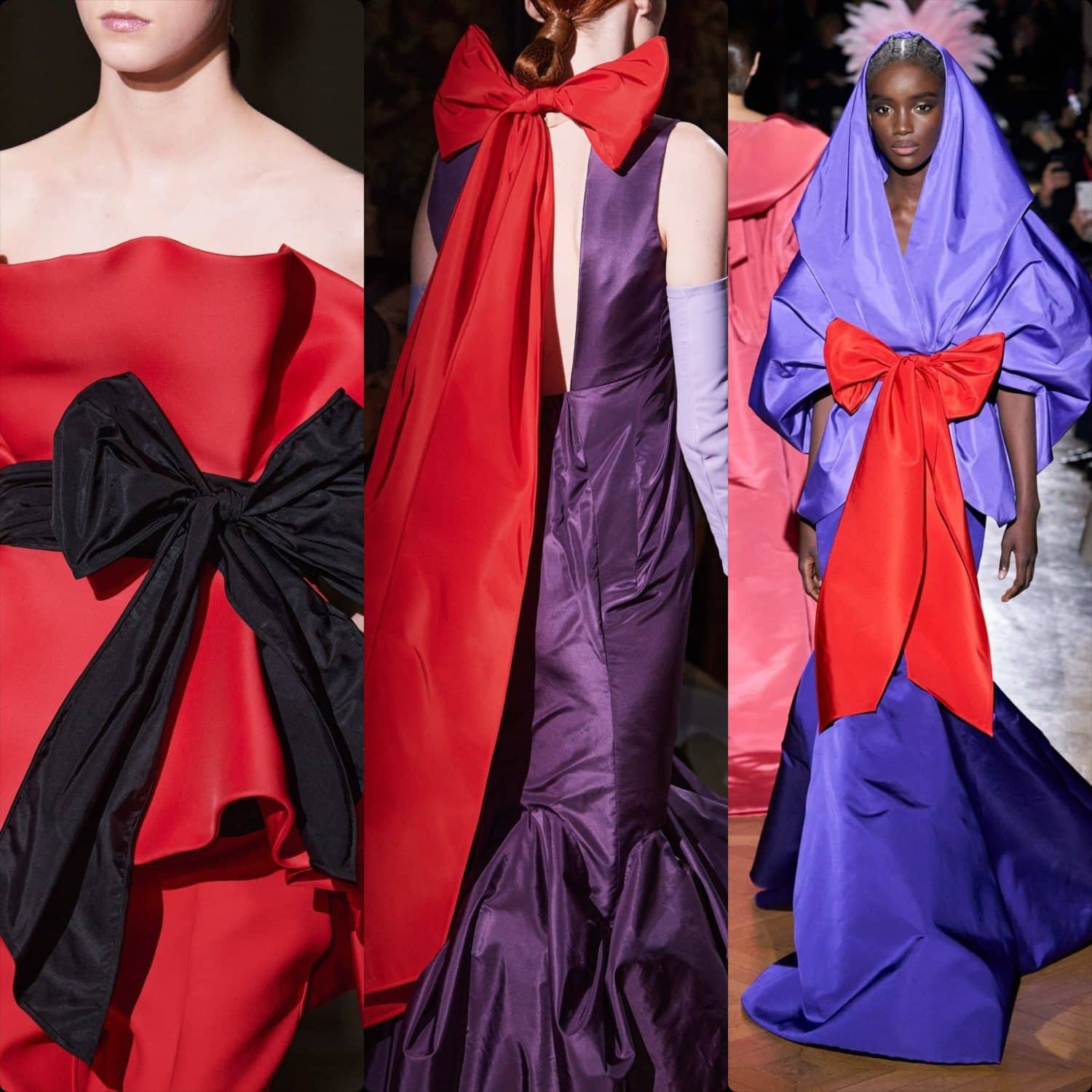 Valentino Haute Couture Spring Summer 2020. RUNWAY MAGAZINE ® Collections. RUNWAY NOW / RUNWAY NEW