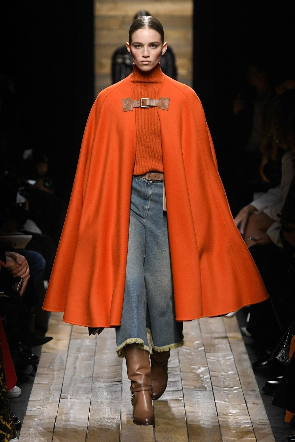 Michael Kors Fall-Winter 2020-2021 New York. RUNWAY MAGAZINE ® Collections. RUNWAY NOW / RUNWAY NEW