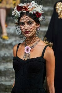 Dolce Gabbana Alta Moda Firenze 2020 – Fall-Winter 2020-2021 by RUNWAY MAGAZINE