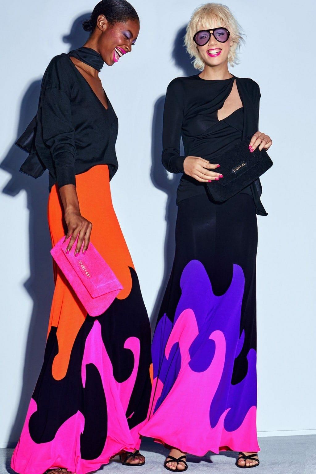 Tom Ford Spring Summer 2021 New York Digital Fashion Week. RUNWAY MAGAZINE ® Collections. RUNWAY NOW / RUNWAY NEW