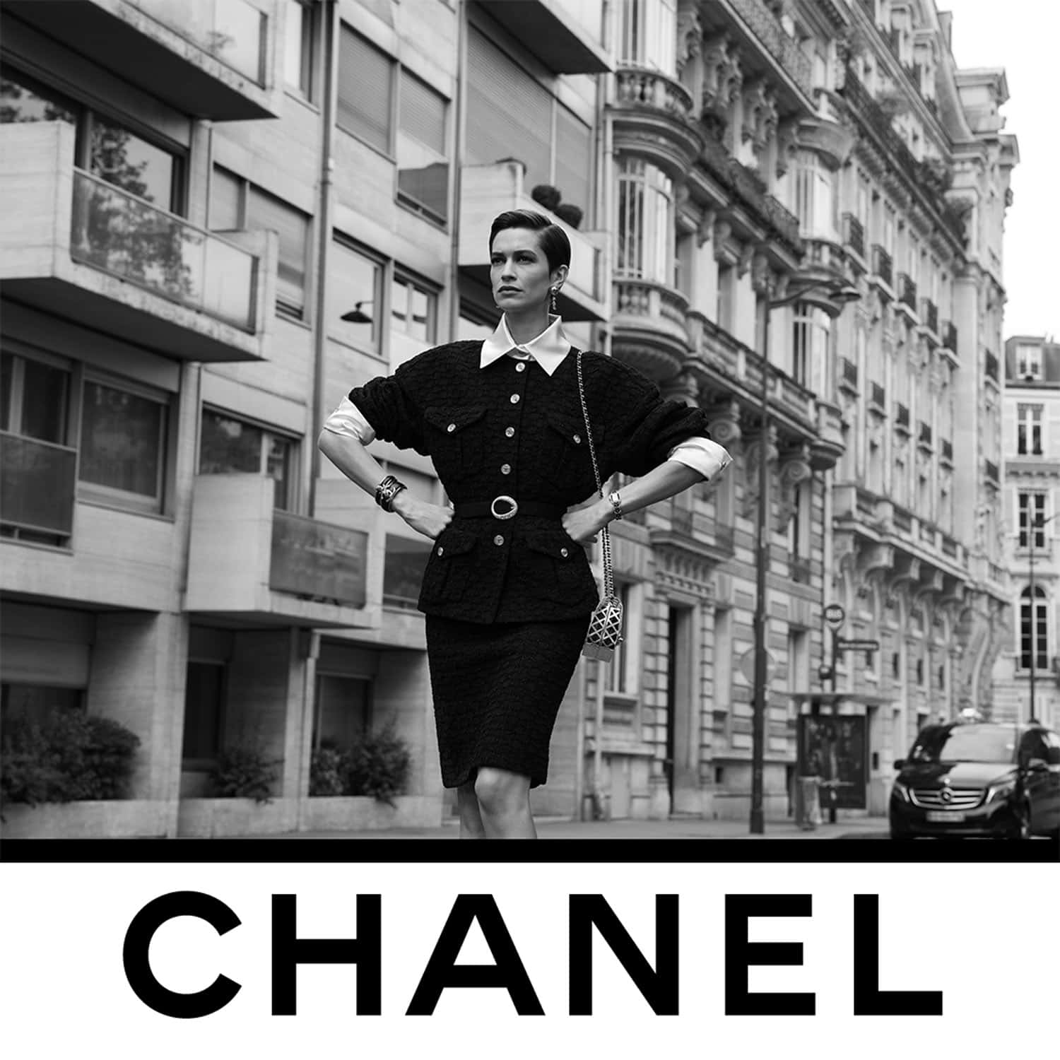 Chanel Spring Summer 2021 Ready-to-Wear. RUNWAY MAGAZINE ® Collections. RUNWAY NOW / RUNWAY NEW