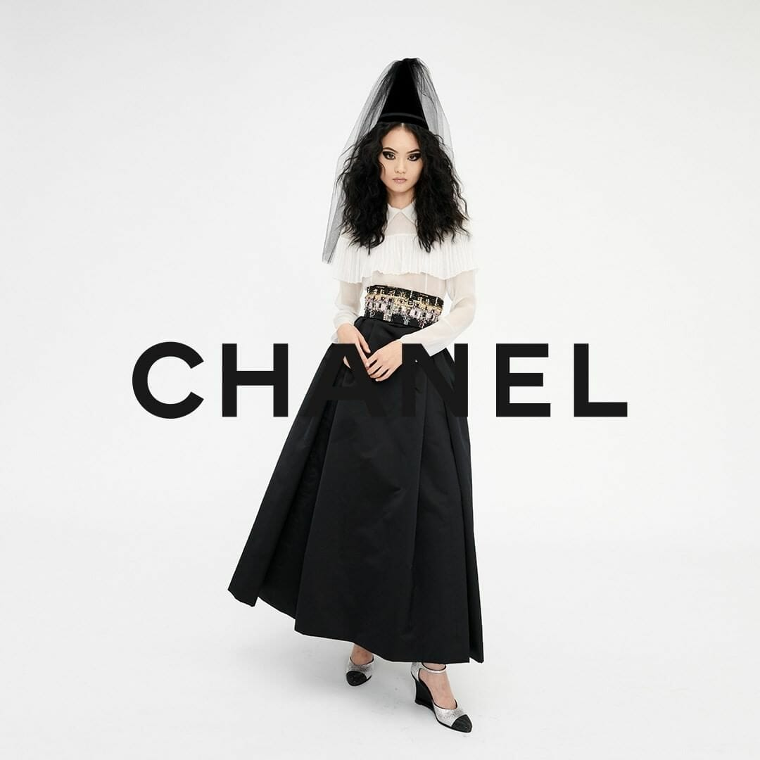 Chanel Pre-Fall 2021 Métiers d'art. RUNWAY MAGAZINE ® Collections. RUNWAY NOW / RUNWAY NEW