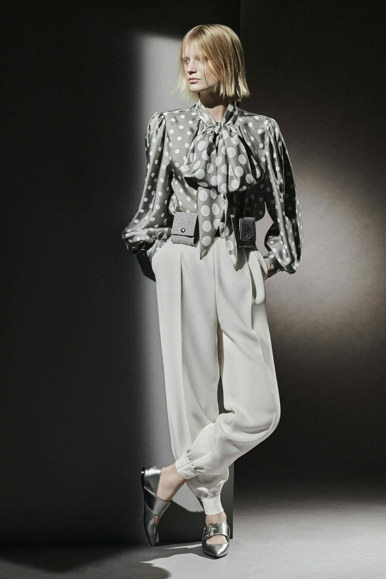 Max Mara Pre-Fall 2021 New York. RUNWAY MAGAZINE ® Collections. RUNWAY NOW / RUNWAY NEW