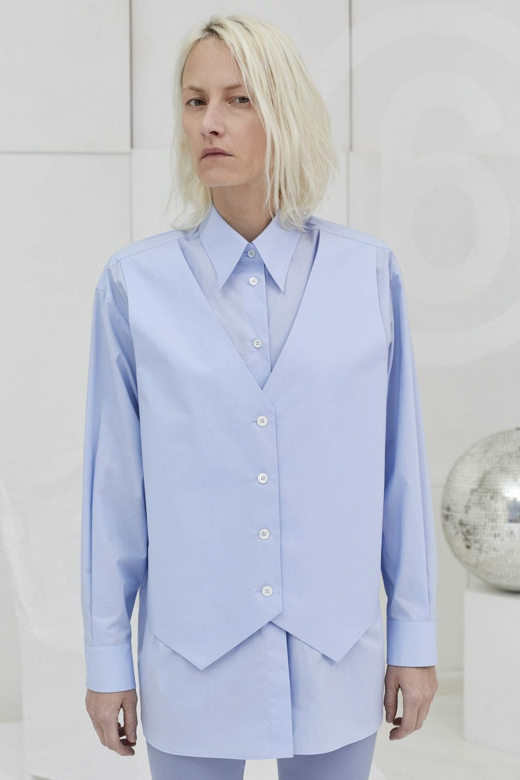 MM6 Maison Margiela Pre-Fall 2021 New York. RUNWAY MAGAZINE ® Collections. RUNWAY NOW / RUNWAY NEW