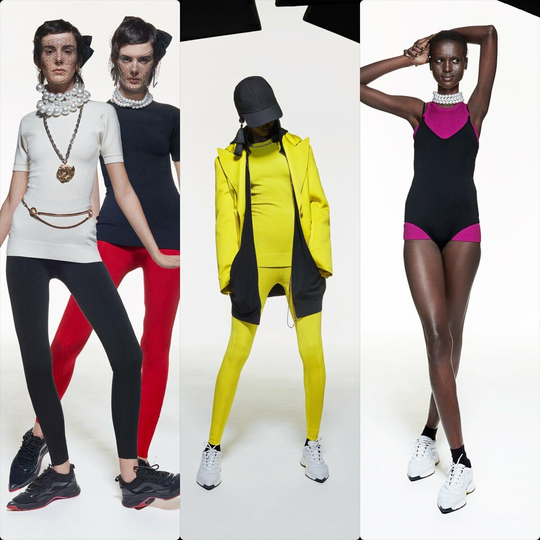 Alber Elbaz - AZ Factory - Haute Couture Spring Summer 2021. RUNWAY MAGAZINE ® Collections. RUNWAY NOW / RUNWAY NEW