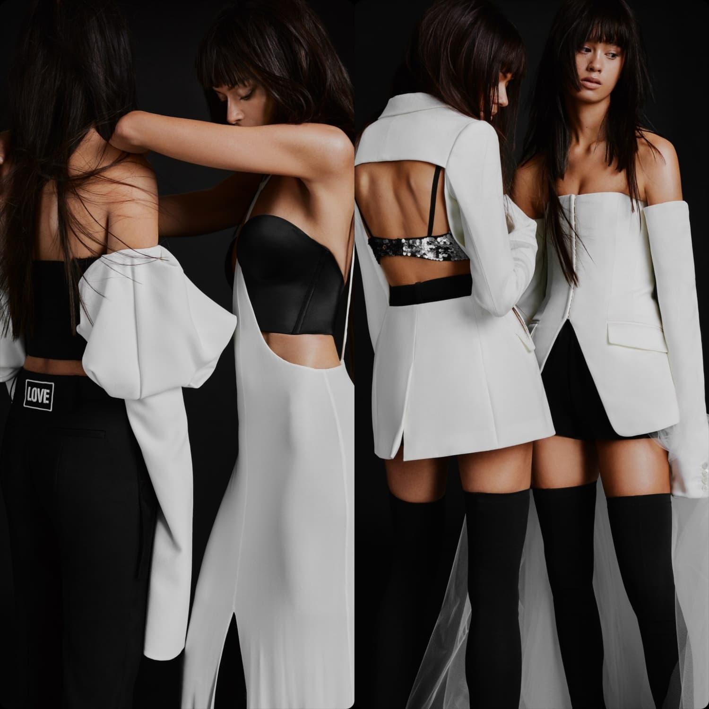 Vera Wang Pre-Fall 2021 New York. RUNWAY MAGAZINE ® Collections. RUNWAY NOW / RUNWAY NEW