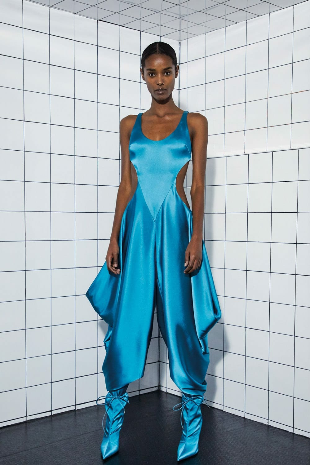 Alexandre Vauthier Haute Couture Spring Summer 2021. RUNWAY MAGAZINE ® Collections. RUNWAY NOW / RUNWAY NEW
