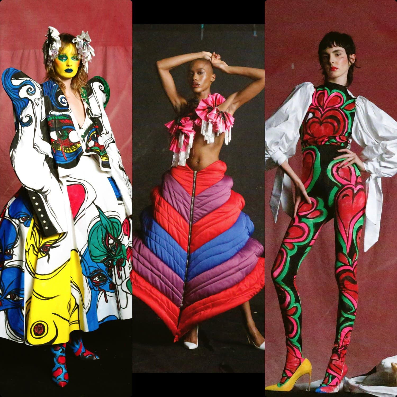 Charles de Vilmorin Haute Couture Spring Summer 2021. RUNWAY MAGAZINE ® Collections. RUNWAY NOW / RUNWAY NEW