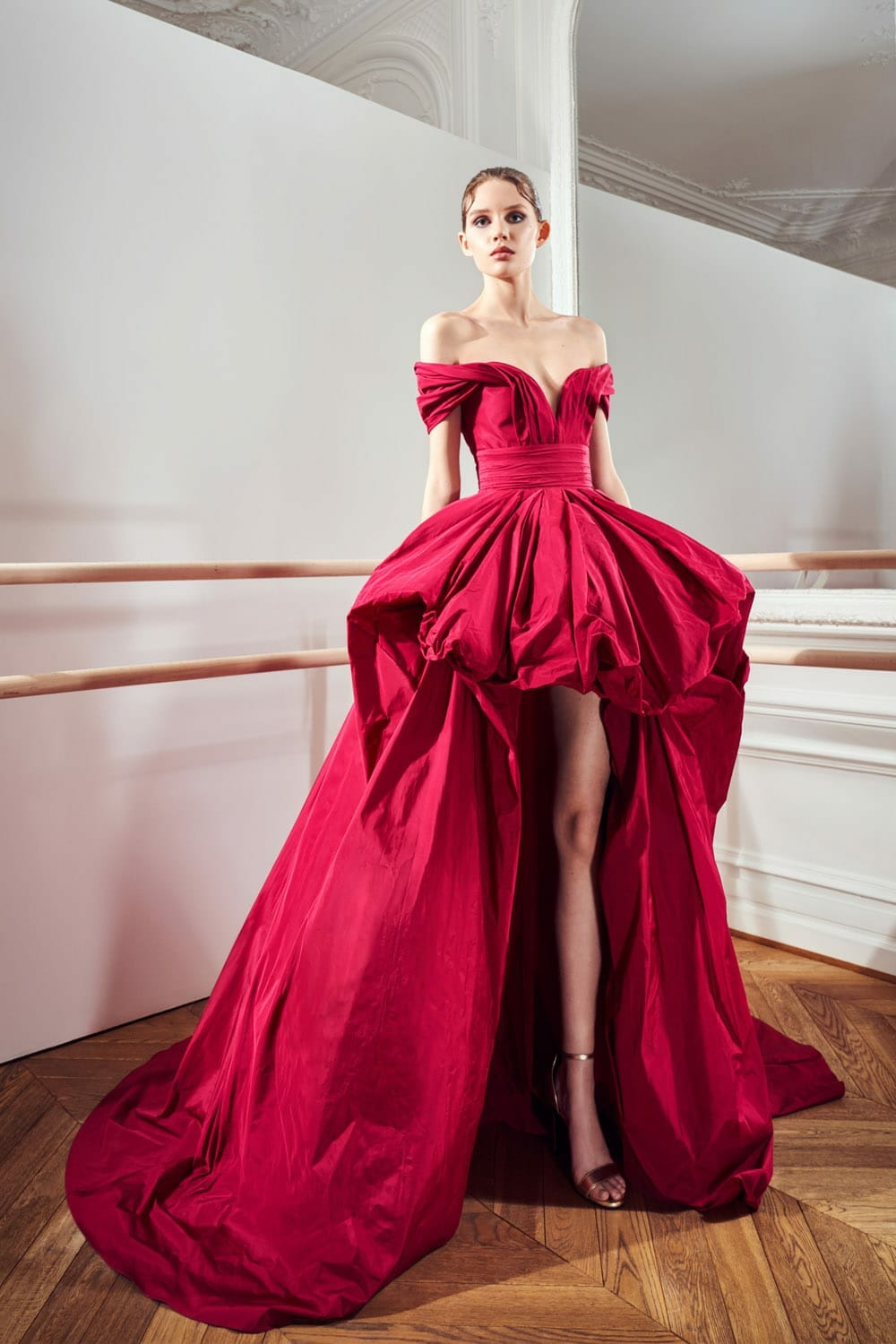 Zuhair Murad Pre-Fall 2021. RUNWAY MAGAZINE ® Collections. RUNWAY NOW / RUNWAY NEW