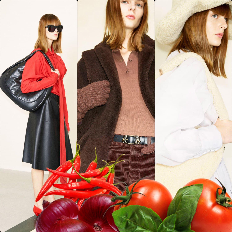 Tod's Fall-Winter 2021-2022 Milan. RUNWAY MAGAZINE ® Collections. RUNWAY NOW / RUNWAY NEW