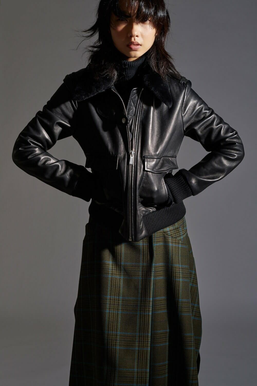 Barbara Bui Fall Winter 2021-2022 Paris. RUNWAY MAGAZINE ® Collections. RUNWAY NOW / RUNWAY NEW