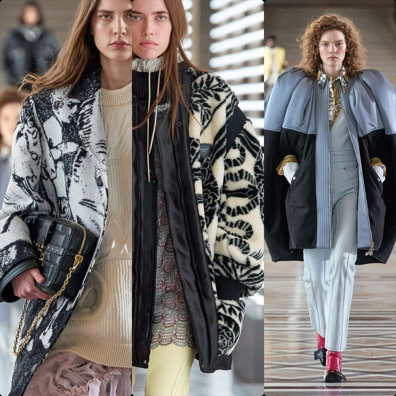 Louis Vuitton Fall Winter 2021-2022 Paris. RUNWAY MAGAZINE ® Collections. RUNWAY NOW / RUNWAY NEW