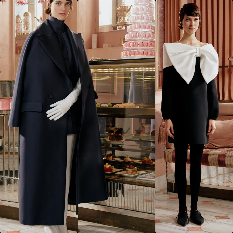 Dice Kayek Fall Winter 2021-2022 Paris. RUNWAY MAGAZINE ® Collections. RUNWAY NOW / RUNWAY NEW