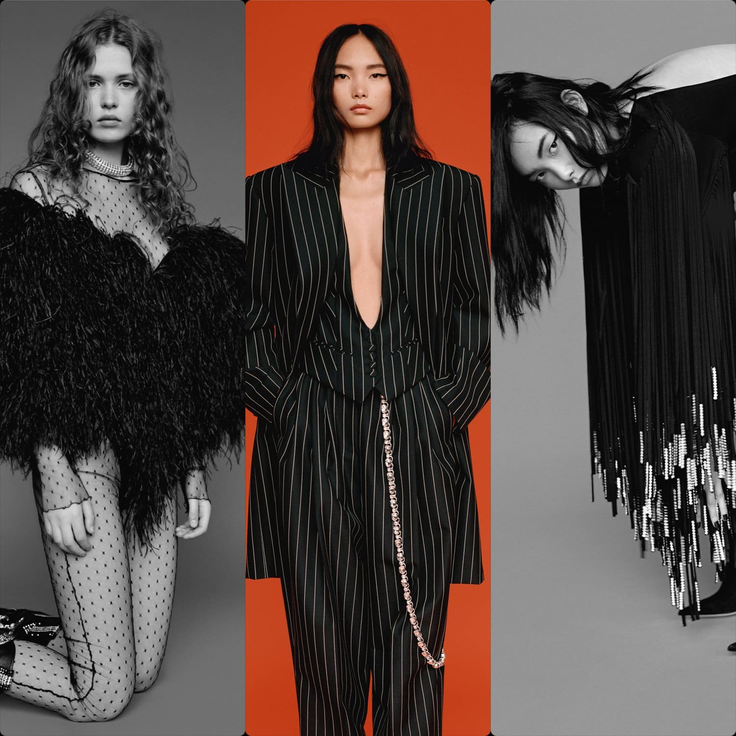 Alexandre Vauthier Couture Fall Winter 2021-2022. RUNWAY MAGAZINE ® Collections. RUNWAY NOW / RUNWAY NEW