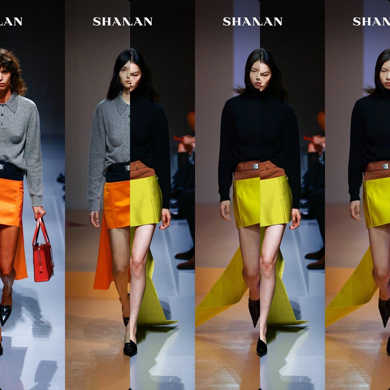 Prada Spring Summer 2022 Milan. RUNWAY MAGAZINE ® Collections. RUNWAY NOW / RUNWAY NEW