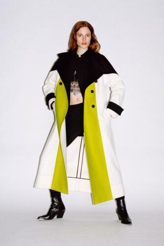 Barbara Bui Ready-to-Wear Fall-Winter 2019-2020 by RUNWAY MAGAZINE